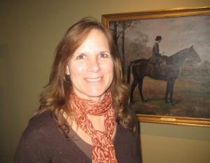 Fellow Kathleen Crandell