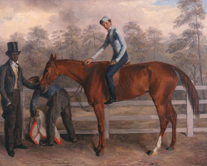 Trifle, 1832