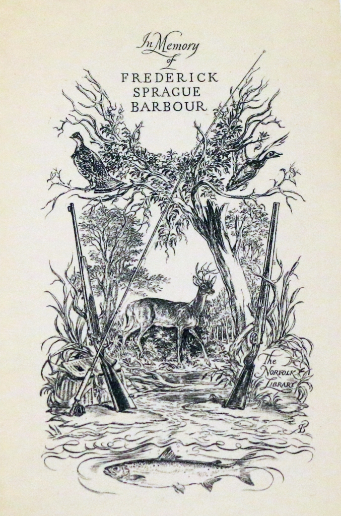 sprague-barbour