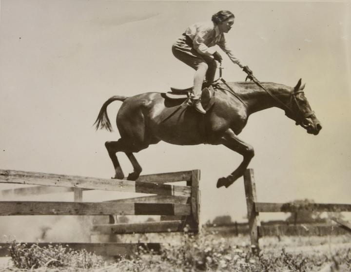 Cossack Jump