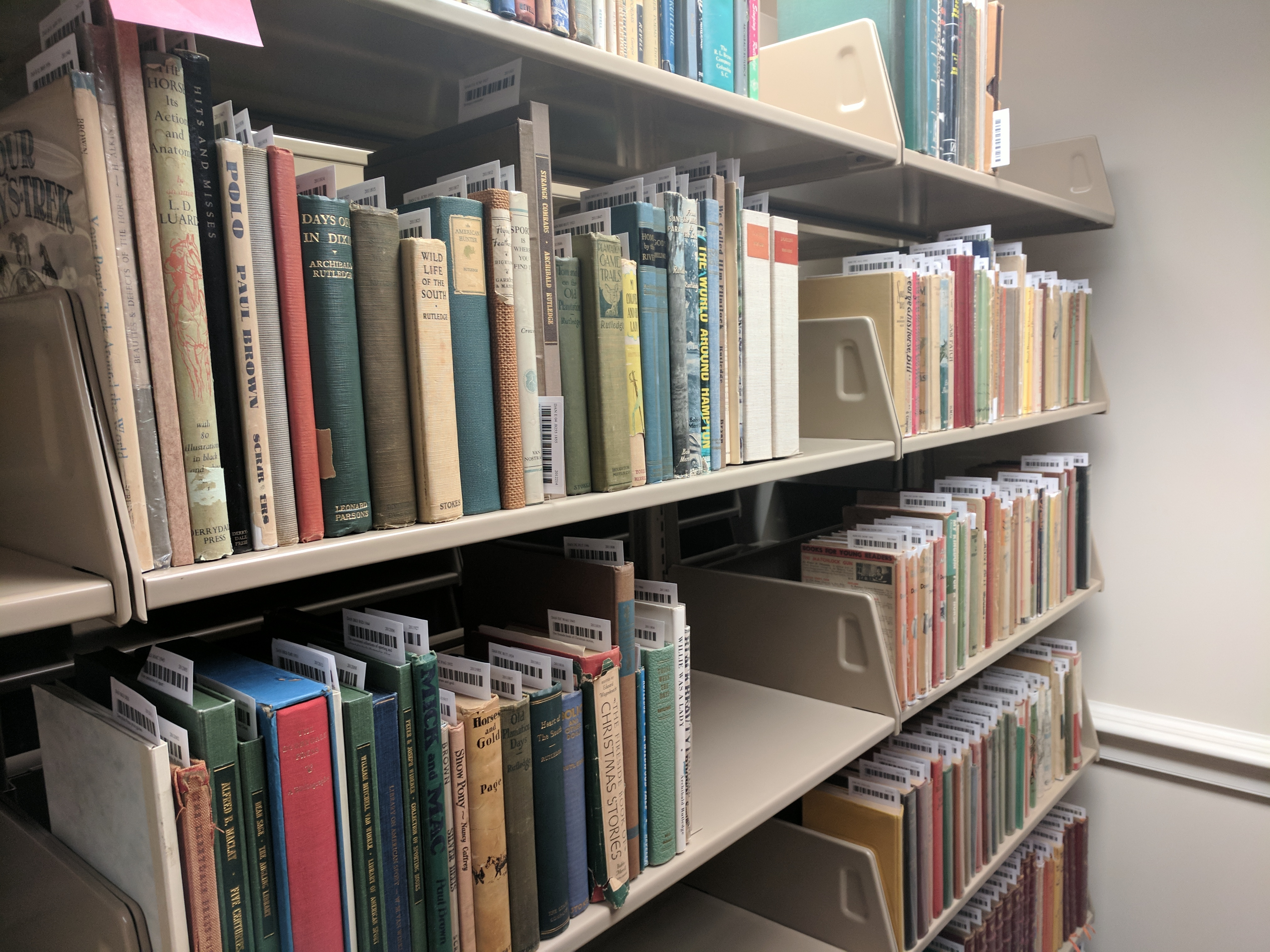 Rare Book Room 2