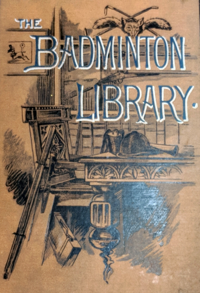 badminton-library