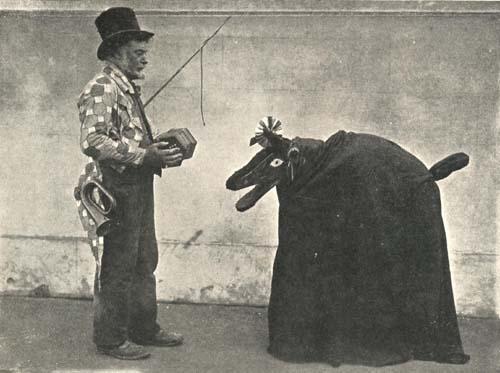 Deal 1909