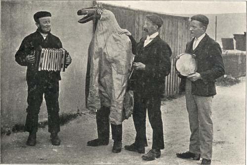 Walmer 29th March 1907