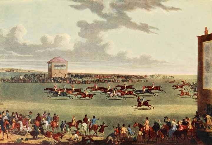 newmarket-races-by-james-pollard