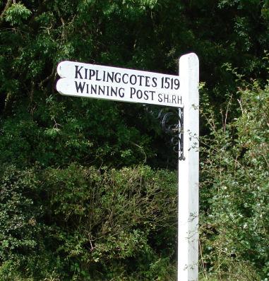 Kiplingcotes
